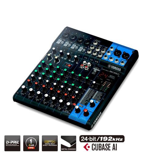Yamaha MG10XU Mixing Desk