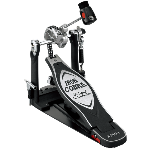 Tama HP900RN Iron Cobra Rolling Glide Single Kick Pedal