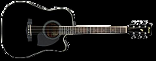 Ibanez PF15ECE Acoustic Electric Guitar