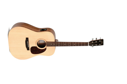 Sigma DME Acoustic Electric Guitar