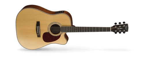 Cort MR710F BW NS Acoustic Electric