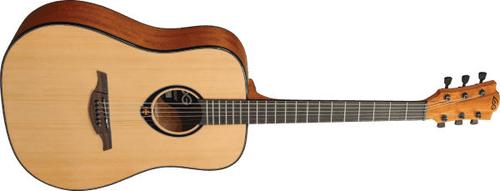 LAG T66D Acoustic Guitar