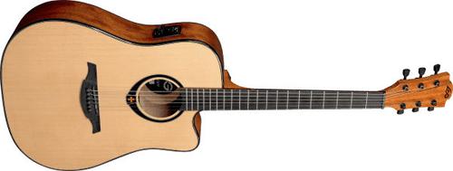 LAG T66DCE Acoustic Electric Guitar