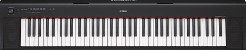 Yamaha Piaggero NP-32 76 Key Electronic Piano