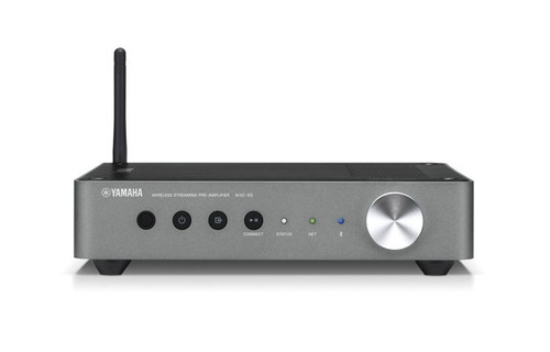 Yamaha WXC-50 MusicCast PreAmplifier