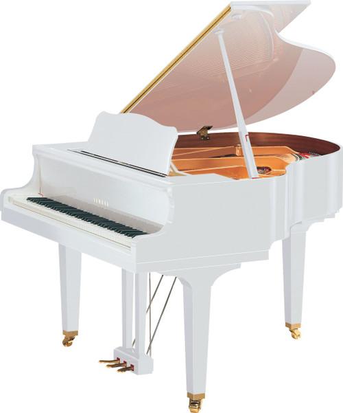 Yamaha Baby Grand Piano GB1PE