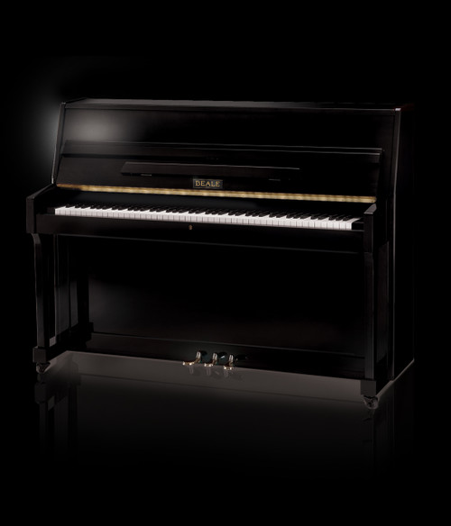 Beale Upright Piano UP115M2