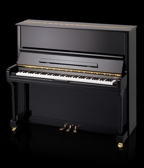 Beale Upright Piano UP130TA