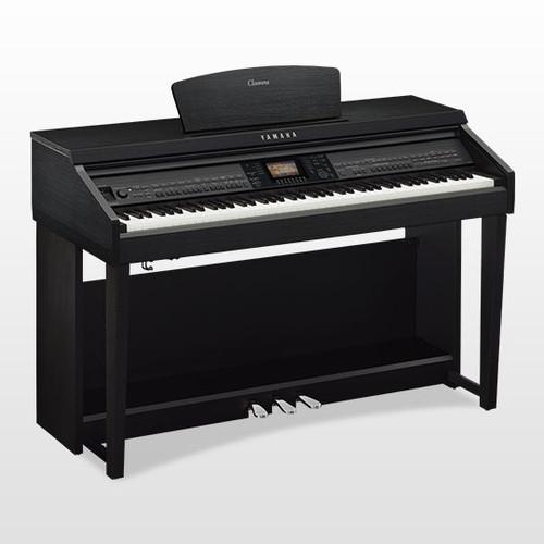 Yamaha CVP701B Clavinova Electronic Piano