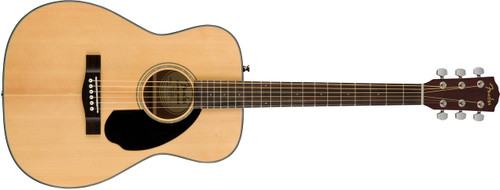 Fender CC60 Acoustic Guitar