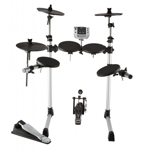Ashton Rhythm VX Electronic Drum kit