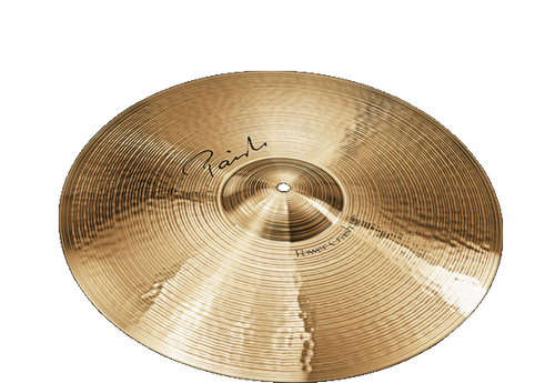 "Paiste Signature 19"" Power Crash"