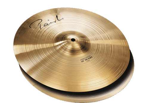 "Paiste Signature Precision 14"" Hi Hats"