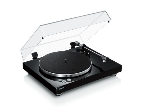 Yamaha TTS-303 Turntable