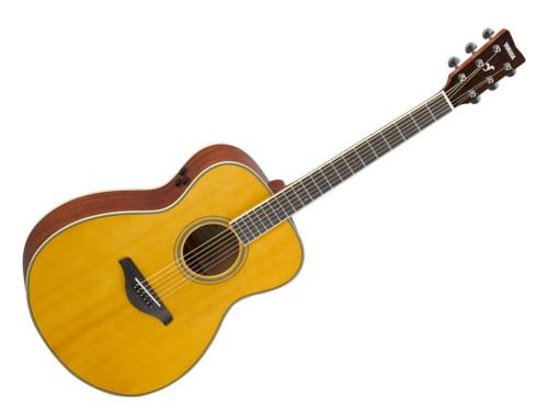 Yamaha FS TA Transacoustic Guitar