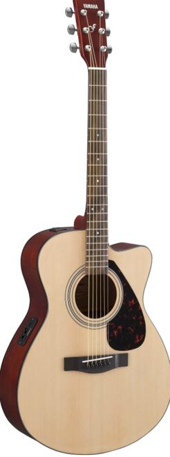 Yamaha FSX315C Acoustic Electric Guitar
