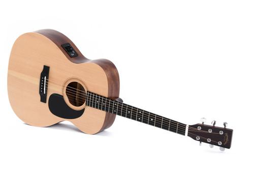 Sigma 000ME Acoustic Electric Guitar
