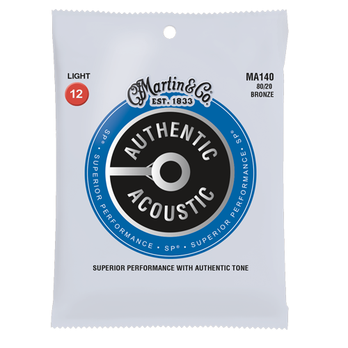 Martin Authentic Acoustic sp®