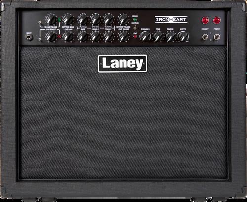 Laney Ironheart IRT30112 Guitar Amp