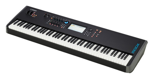 Yamaha MODX8 Synthesizer Keyboard