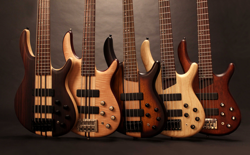 Cort C4 Plus Bass Guitar