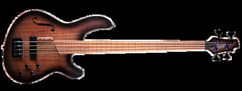 Cort Artisan Fretless Bass Guitar