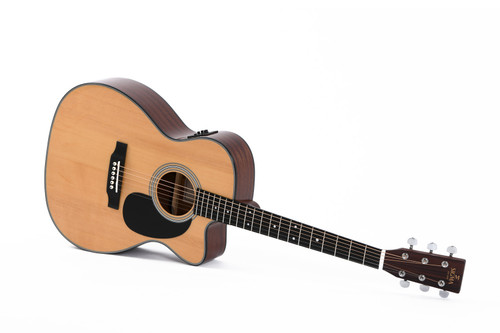 Sigma 000MC-1STE Acoustic Electric Guitar