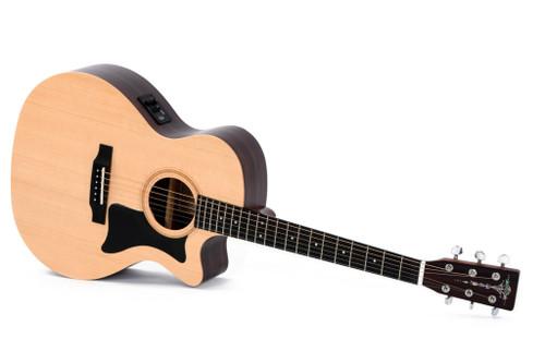 Sigma GTC E Acoustic Electric Guitar