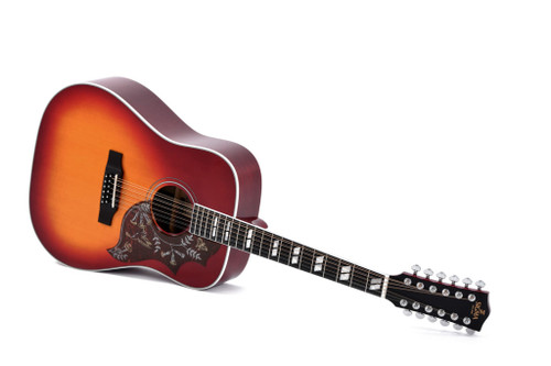 Sigma DM12-SG5 Acoustic Electric 12 String