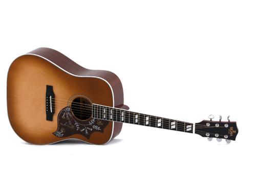 Sigma DM-SG5 Acoustic Electric