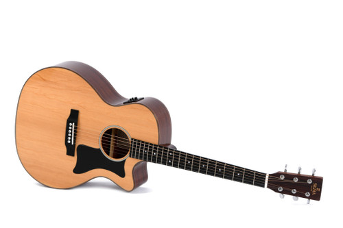 Sigma GMC-1STE Acoustic Electric