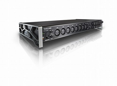 Tascam US16X08 USB Audio/Midi Interface