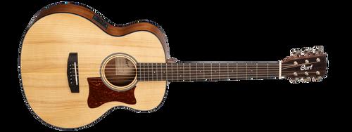 Cort LCJ Adirondack (Little Cort Jumbo) Acoustic 3/4 Guitar