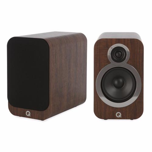 Q Acoustics 3020i Bookshelf