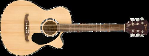 Fender FA135CE Concert V2 Natural