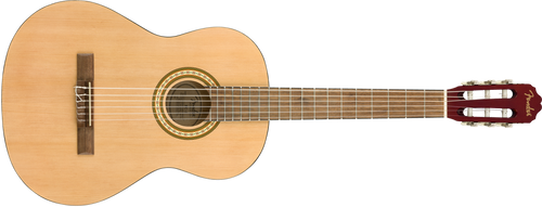 Fender FC1 Classical Guitar