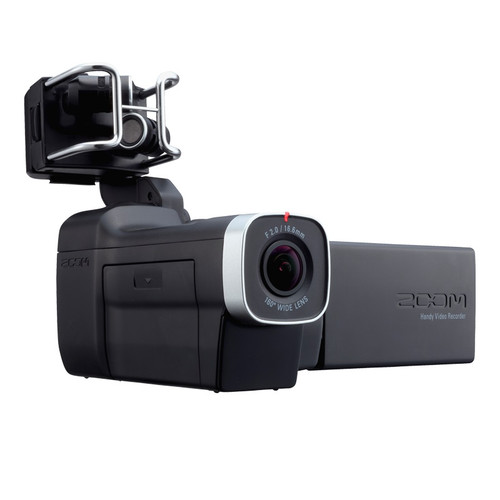 ZOOM Q8 Handy Video and Audio Recorder
