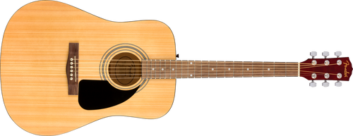 Fender FA115 acoustic Guitar Starter Pack