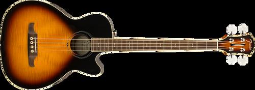 Fender FA450CE Acoustic Bass Sunburst