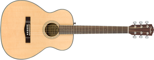 Fender CT140SE Acoustic Electric Travel with Case
