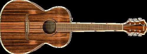 Fender FA235E Concert Striped Ebony FSR