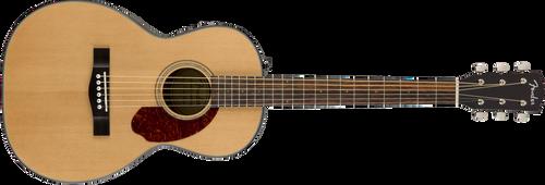 Fender CP140SE Parlour with Case