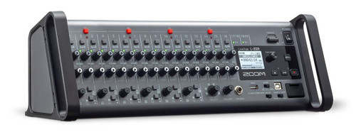 ZOOM LiveTrak L-20R Remote Mixer