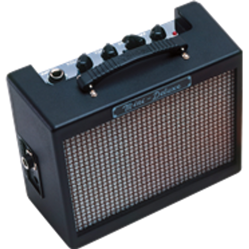 Fender Mini Deluxe Guitar Amp