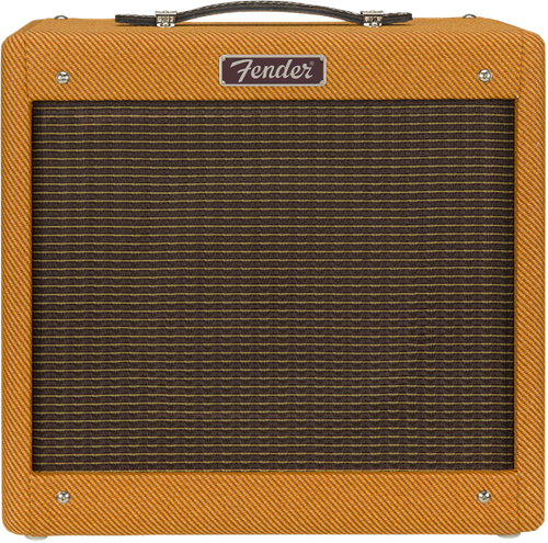 Fender Pro Junior IV Lacquer Tweed Guitar Amp