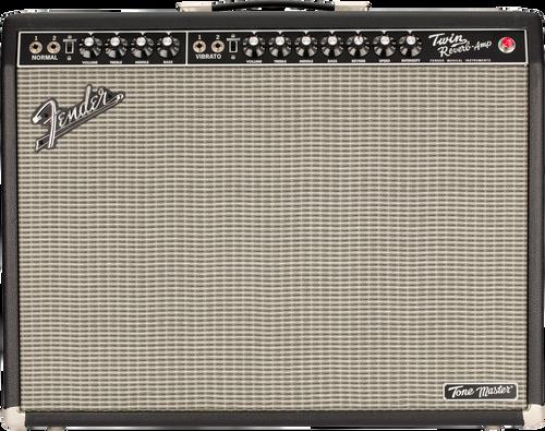 Fender Tone Master Twin Reverb Guitar Amp