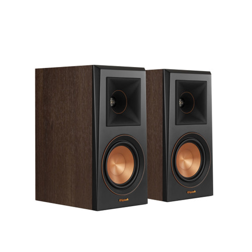 Klipsch RP-500M Bookshelf Speakers pr