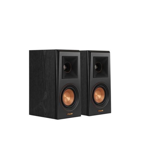 Klipsch RP-400M Bookshelf Speakers pr