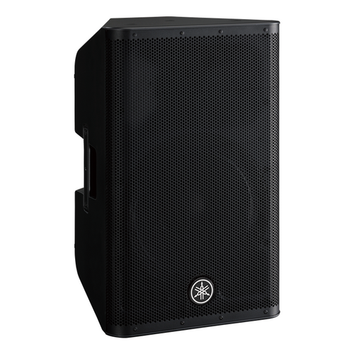 Yamaha DXR12MKII Powered Speaker (ea)