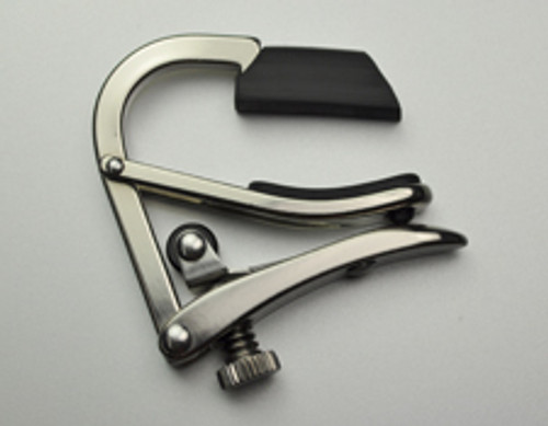 Shubb C7 Capo (For Steel String Guitar)